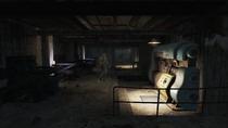FO4FH Beaver Creek Lanes basement