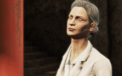 FO4 Roslyn Chambers without goggles