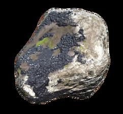 FO76 Uranium Ore