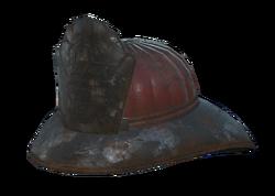 Fallout 76 Fire Breather Helmet