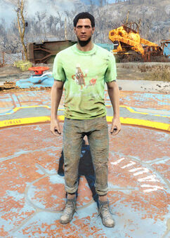 Fo4-bottle-and-cappy-shirt-and-jeans-male
