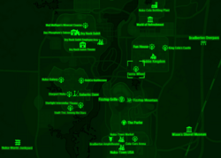 Fo4NW Ferris Wheel map