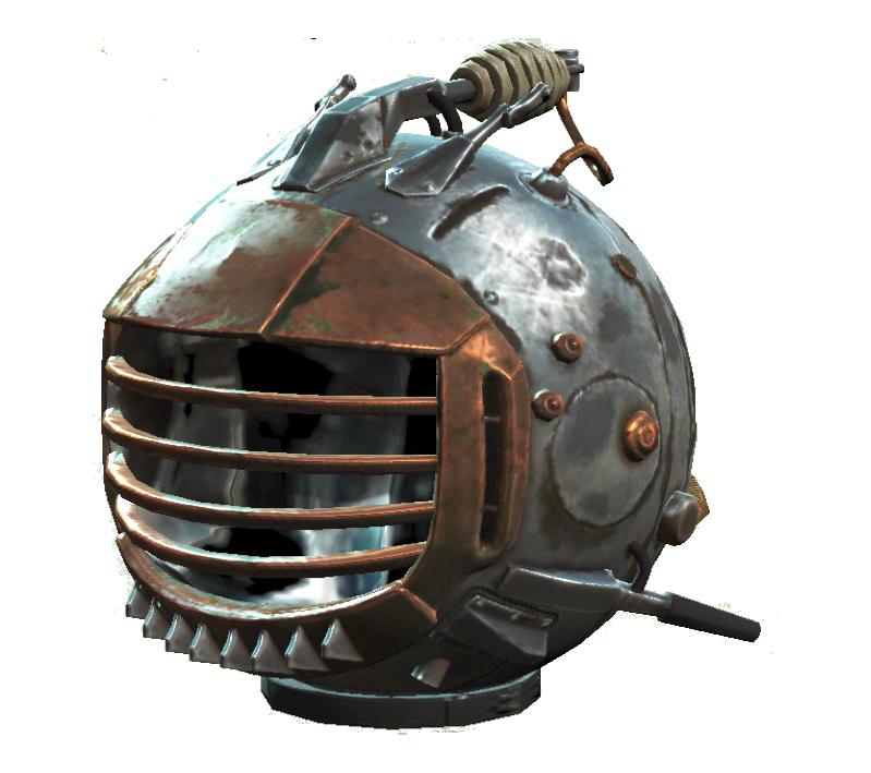Eyebot helmet Fallout 4 Fallout Wiki FANDOM powered by Wikia