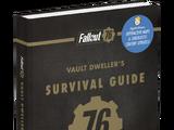 Fallout 76 Vault Dweller's Survival Guide