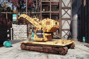 Fo76 Vehicle new 11