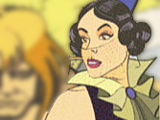 Таинственная Госпожа (персонаж)