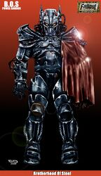 BOS color (power armor) 2A