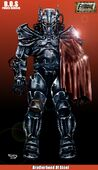 BOS color (power armor) 2A
