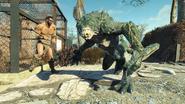 Cito gatorclaw fight