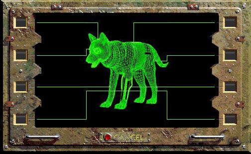 CyberdogCS