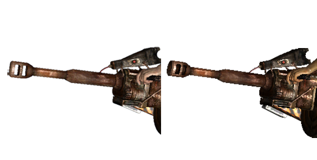 FNV Mercy example