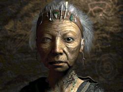 FO02 NPC Village Elder