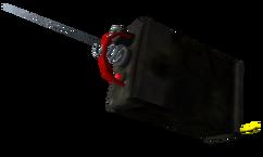 FO3 Sensor Module