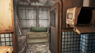 FO4 Revere Beach station dangeros room