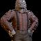 FO76 Atomic Shop - Lumberjack outfit
