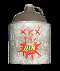 FO76 Jar of mountain honey