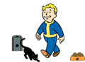 Fo4 Luck
