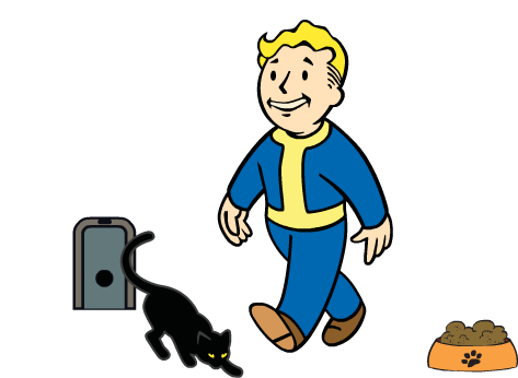 Luck | Fallout Wiki | FANDOM powered by Wikia