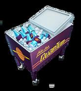 FoS Nuka-Cola Quantum Cooler