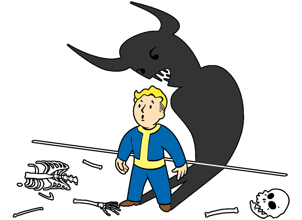 The Devil's Due | Fallout Wiki | FANDOM powered by Wikia