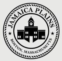 Jamaica Plains logo Art 1
