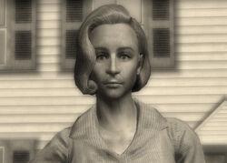 Mabel Henderson