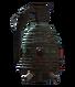 Smart fragmentation grenade