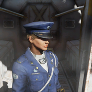 Atx apparel headwear militaryofficerhat01clean c1