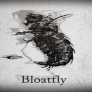 Bloatfly concept art