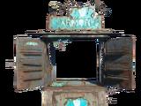 Armor dealer