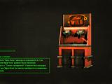 Автомат Ядер-Смешивания