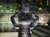 Mechanist (Automatron)