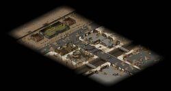 FoT MP Assault Downtown map 2