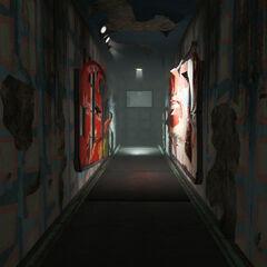 Підлога бігова доріжка