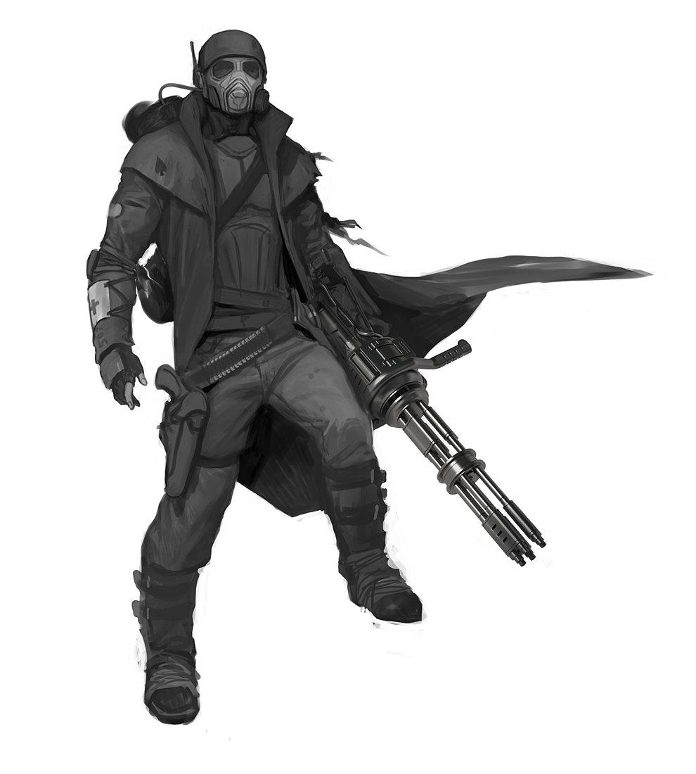 NCR Ranger concept4