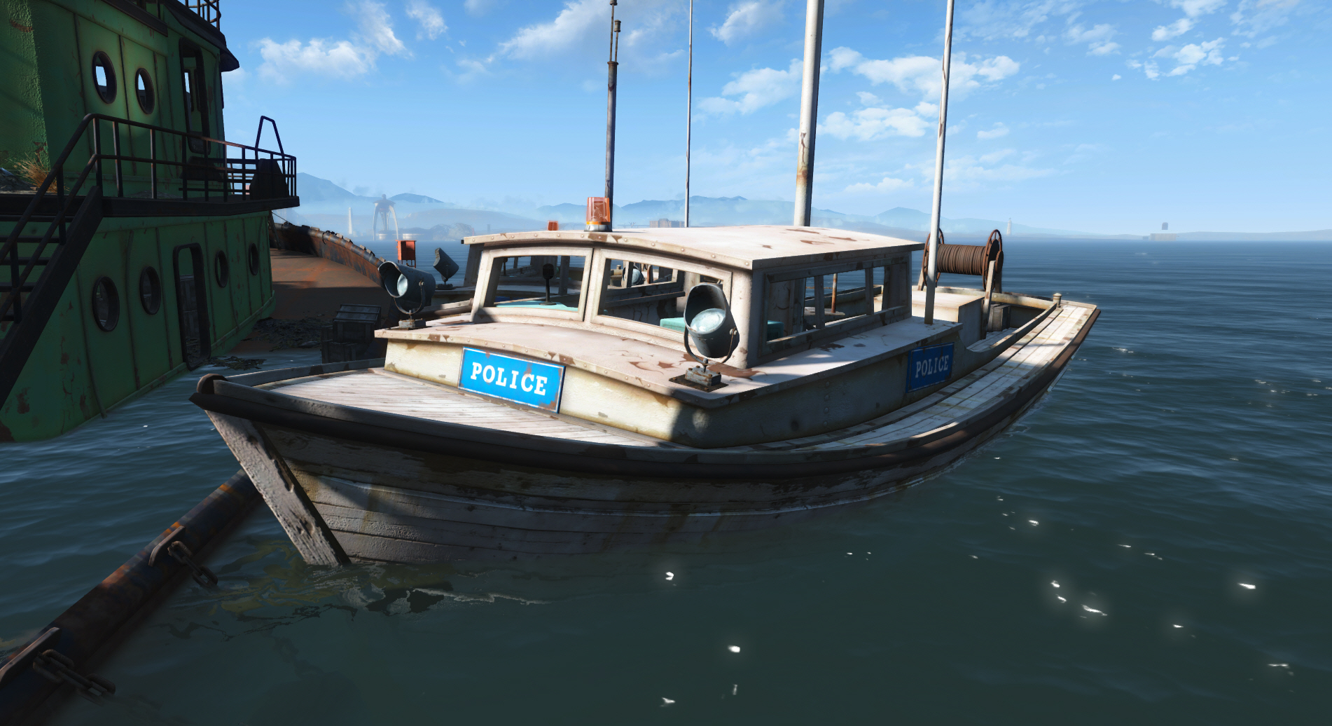 PoliceBoat-Fallout4