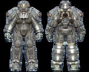 FO4CC Hellfire power armor