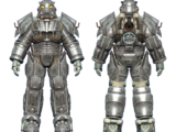 Hellfire power armor