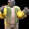 FO76 Atomic Shop - Varsity jacket