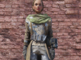Leather coat (Fallout 76)