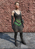 FO76 Tattered Dress Female