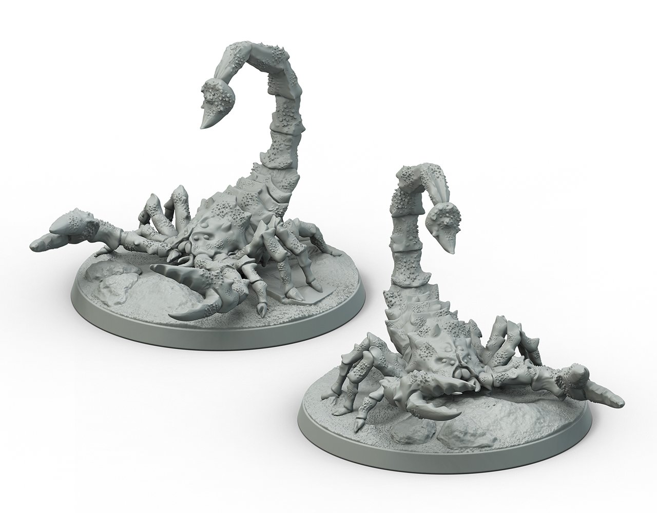FO Store Creature Expansion 3