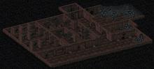 Fo1 Vault 15 Command Center