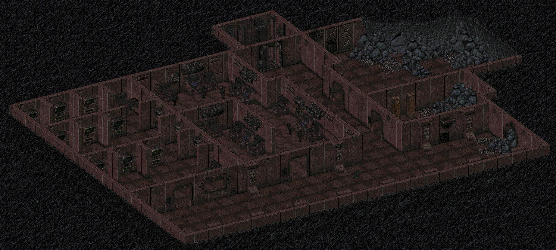 Fo1 Vault 15 Command Center.png