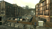 Fo3 Friendship Station Ext