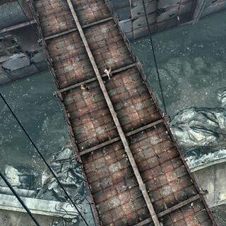 Втікачі на мосту