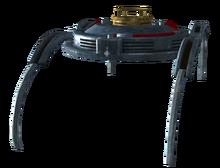 Spider drone live