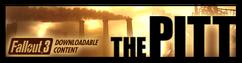 The Pitt banner