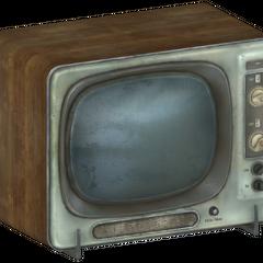 Телевізор (<i>Fallout 3 і Fallout: New Vegas</i>)