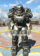 FO4 BOS Knight Sergeant T-60